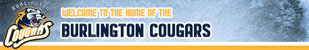 OJHL Burlington Cougars